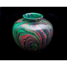 Various Painted Bowls