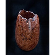 Vase - Maple Burl Pot