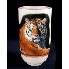 Vase - Tiger